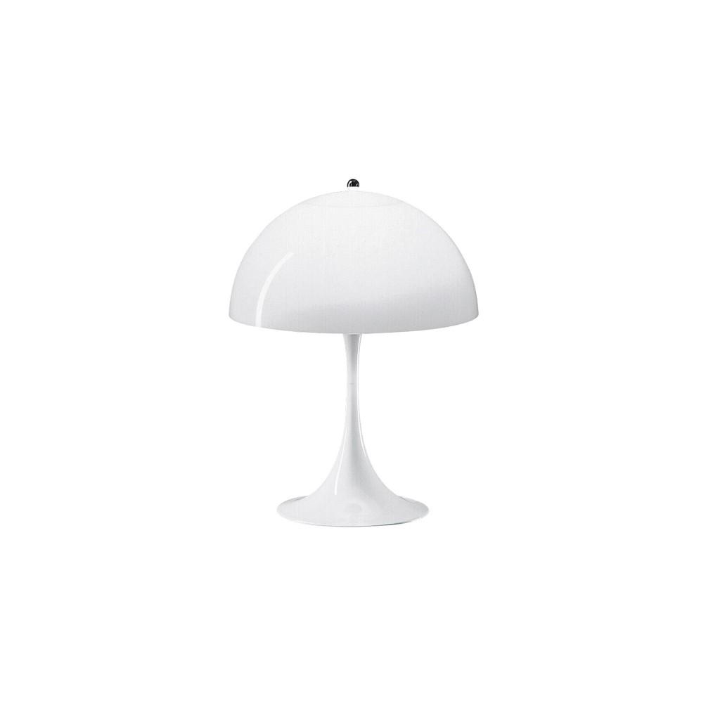 Panthella Table (White back)