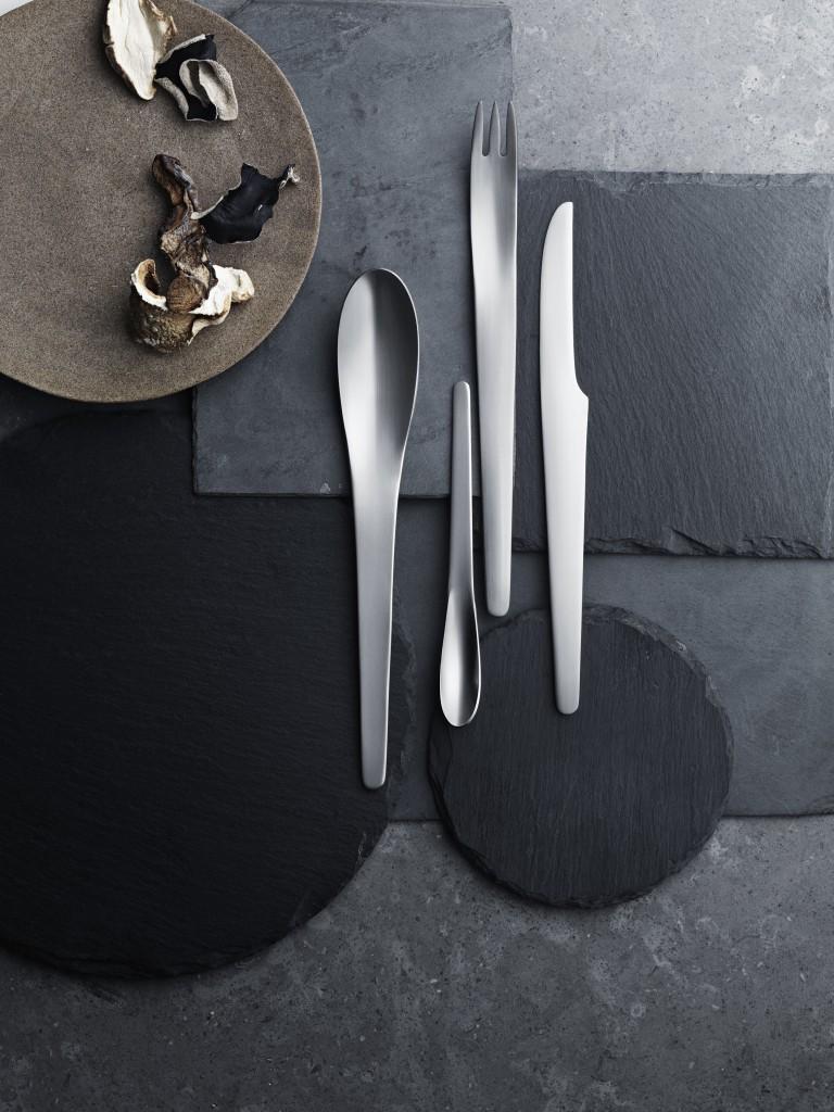 AJ cutlery