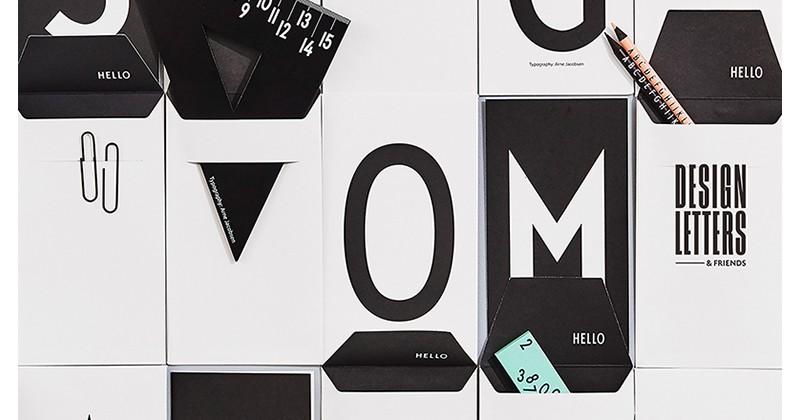 B_designletters