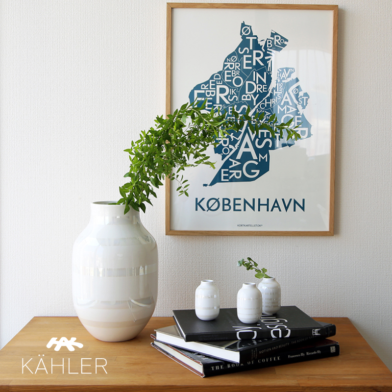 kahler-omaggio