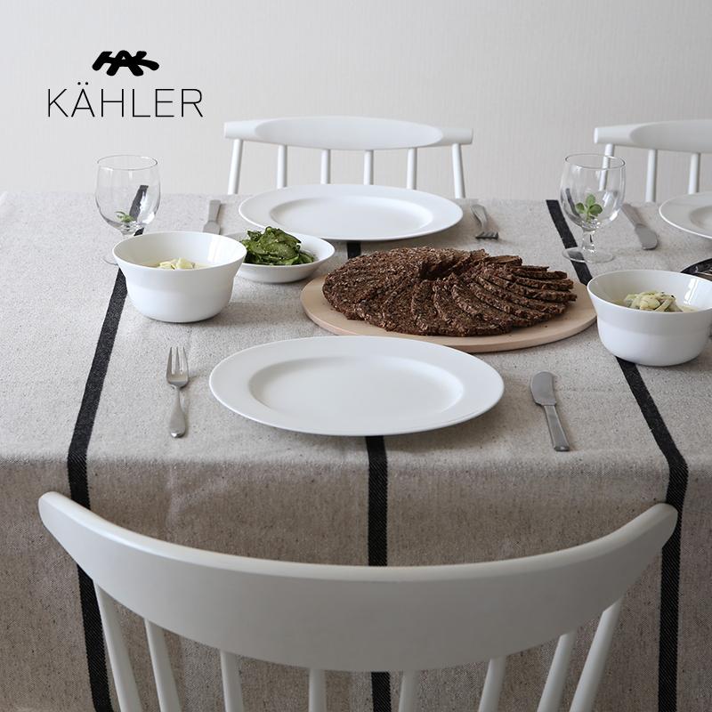 kahler-tableware